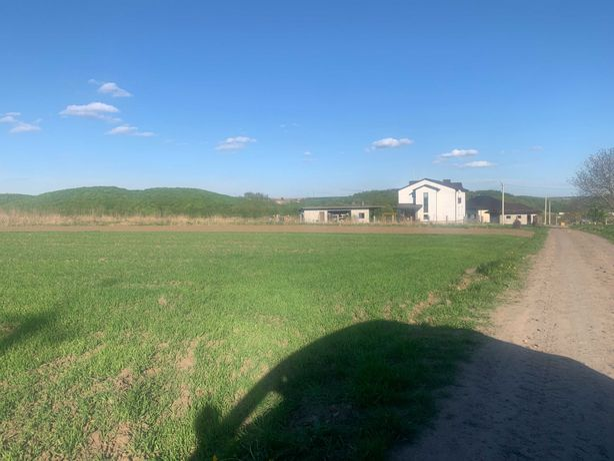 Продам земельну ділянку в с. Колоденка р-н Молодіжне 16 сот, 14 500$