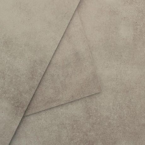 Płytki Podłogowe Ścienne Ceramiczne Gres Lefkada Grey 60x60 Gat.1