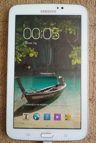 Планшет Samsung tab SM-T210