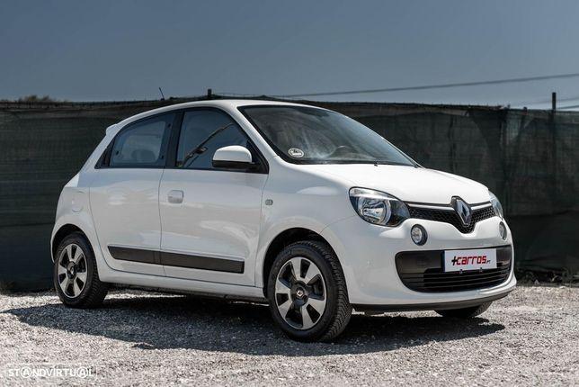 Renault Twingo 1.0 SCe Luxe