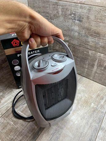 Тепловентилятор Domotec Heater MS-5905 дуйка, обогреватель