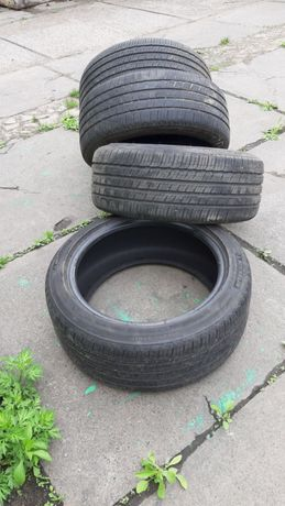 Всесезонные Run Flat шины 225/45 R17 90v TPC SPEC