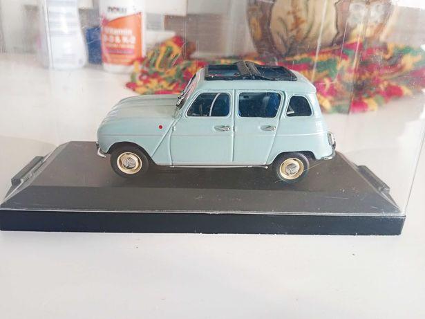 Renault 4 L da Vitesse 1/43