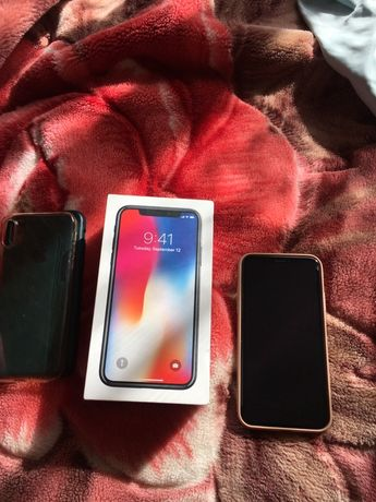 Iphone X r-sim