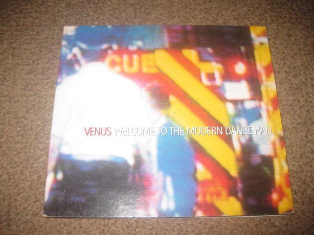 """CD dos Venus """"Welcome To The Modern Dance Hall"""" Portes Grátis!"""