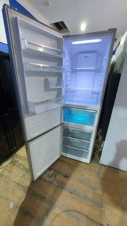 Холодильник Panasonic NoFrost три камери. З ЕС б/у. Склад магазин.