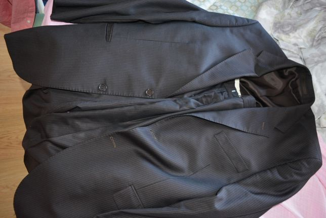 Fatos Homem Completos ou só casacos