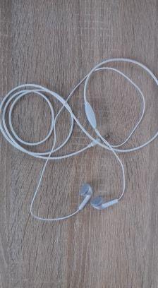 Słuchawki oryginalne samsung EHS61ASFWE