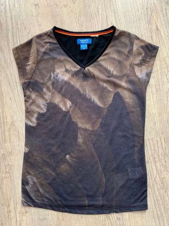ADIDAS Originals / bluzka top koszulka fitness / 38 M