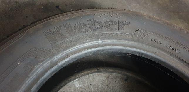 Opony zimowe Kleber 205/65r15