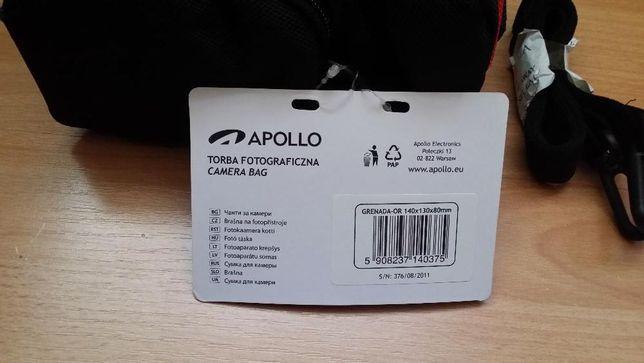 torba fotograficzna APOLLO Grenada-Or