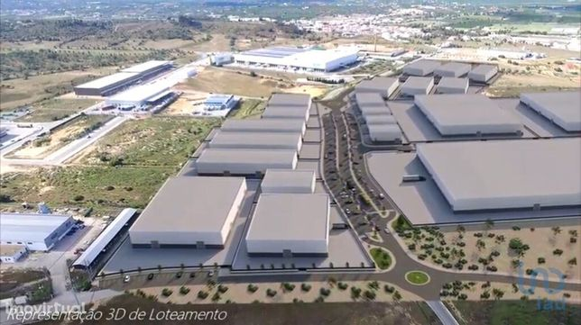 Terreno - 40866 m²