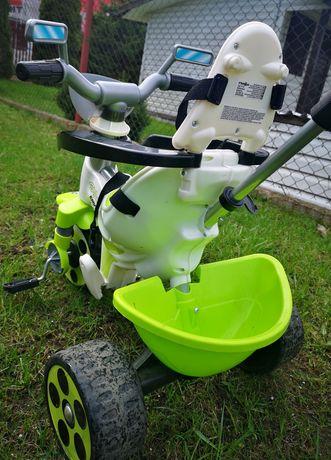 Rowerek trzykołowy  trójkołowy Avigo Style 1-3 l