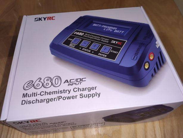 SkyRc  E680 (заміна imax b6ac v2)