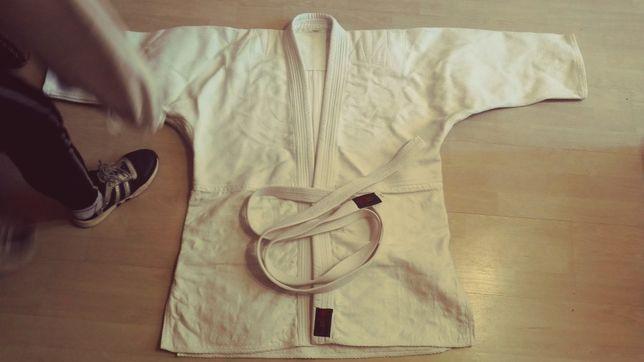 Peofesjonalne Kimono 100% bawwlna r.180