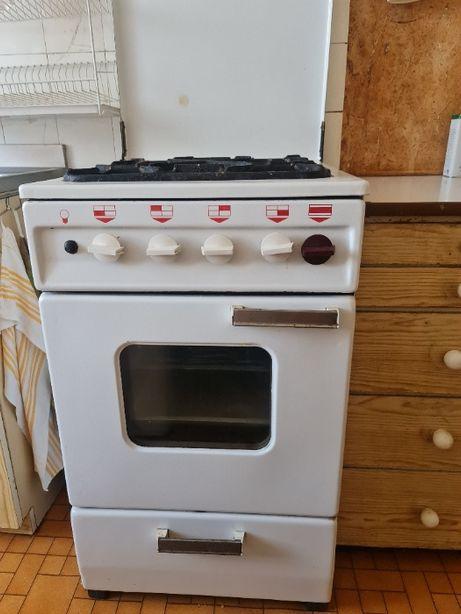NAJTANIEJ kuchenka gazowa * sprawna gazówka * piekarnik * kuchnia