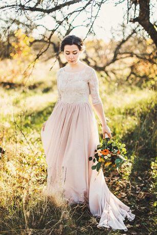 Весільна сукня Cathy Telle
