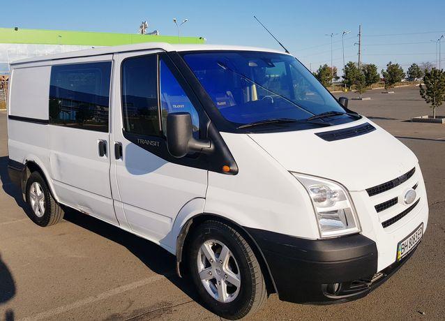 Продам Ford Transit 2007