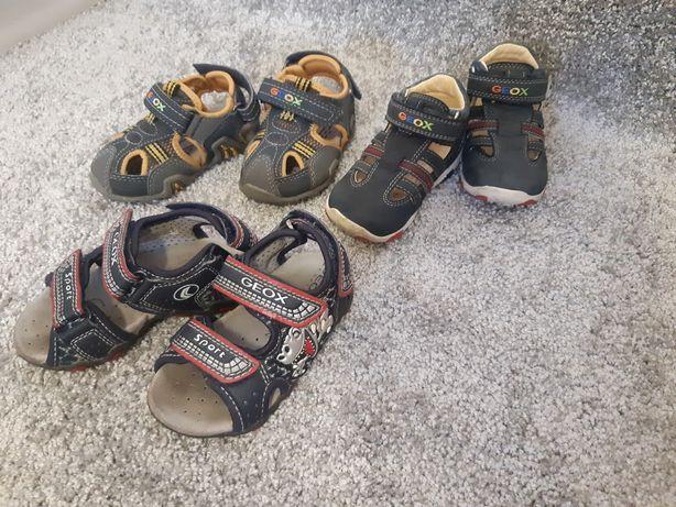 Geox сандали босоножки
