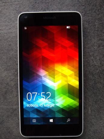 Microsoft Lumia 640 LTE Biały WIN 10