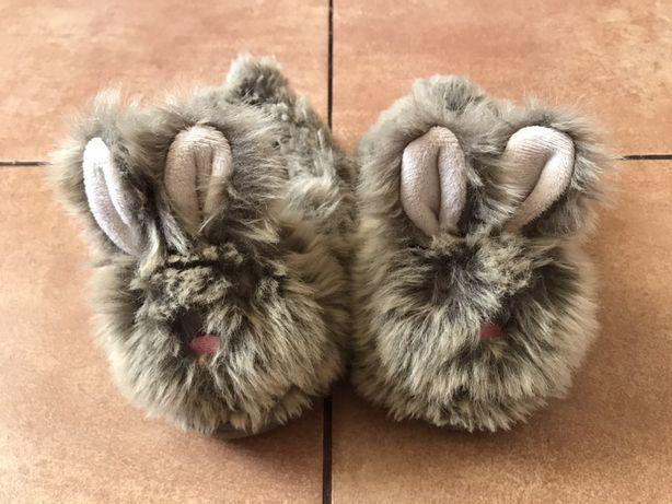 Тапочки зайцы (кролики) Next