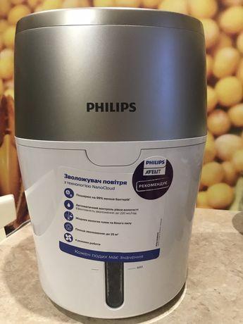 Зволожувач Philips HU4803