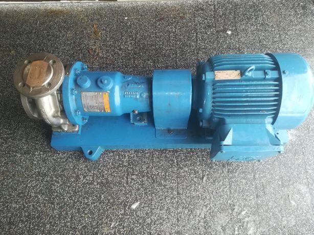 Pompa do deszczowni wody ciśnieniowa elektryczna Klaus Union