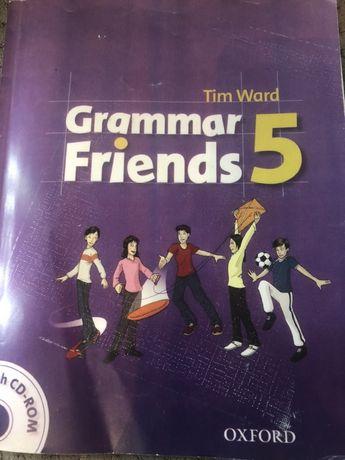 Продам Grammar Friends 5