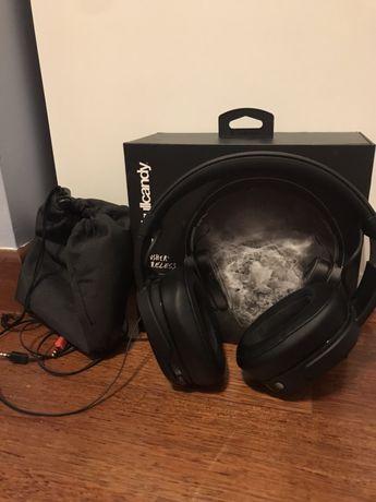 Słuchawki skullcandy crushers wireless