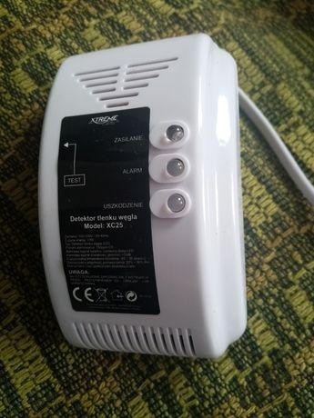Detektor tlenku węgla Co