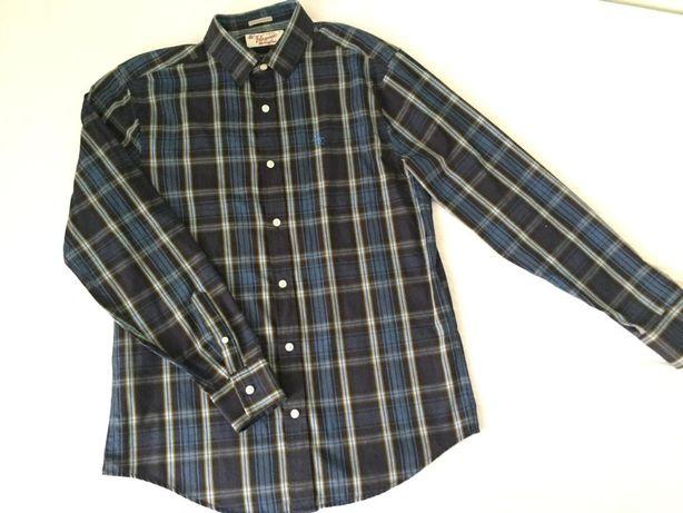 Стильна чоловіча сорочка М