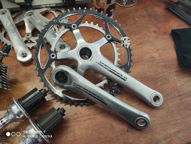 Campagnolo Centaur korby 172,5mm