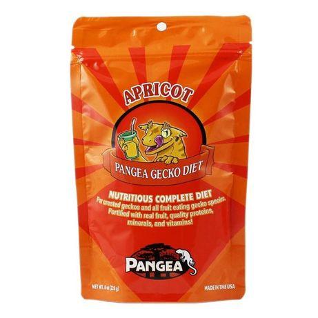 Pangea morela - kompletna karma dla gekon orzęsiony, najtaniej na OLX
