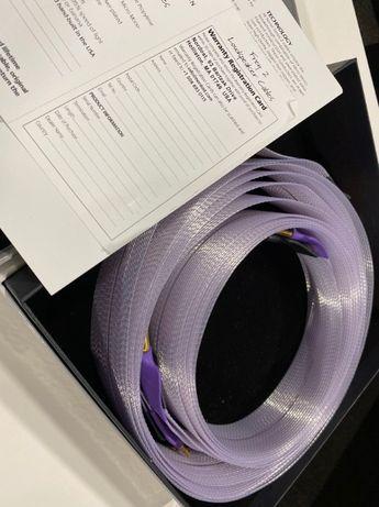 Акустический кабель Nordost Frey-2 2x3m