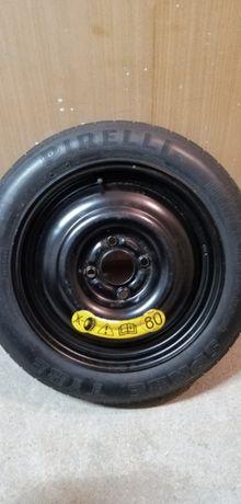 Pirelli Focus mk1 (dojazdówka)