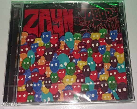 ZAYN - Nobody Is Listening