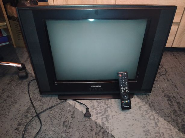 Telewizor Samsung CW-21Z453N kineskop 21 cali