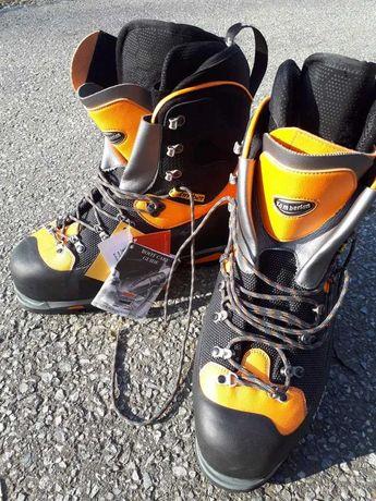 Buty wysokogórskie Zamberlan Karka 6000 RR r. 48 nie używane
