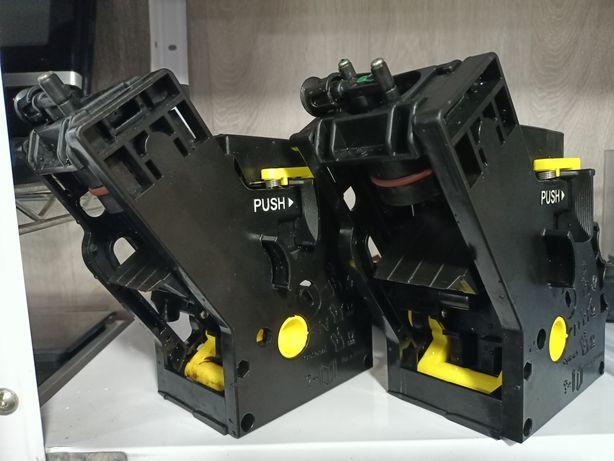 Блок приготовления рабочий saeco Philips