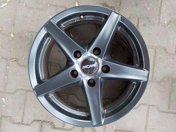 Felgi Alu Aluminiowe 16 5x120 BMW Stan Bardzo Dobry !! Wrocław