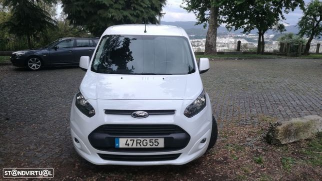 Ford Transit Connect 1.5 120cv