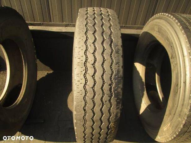295/80R22.5 Bridgestone Opona ciężarowa R296 Przednia 8 mm