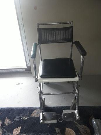 Sprzedam wózek toaletowy