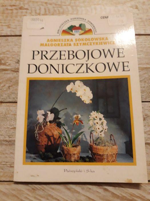 Przebojowe doniczkowe. Agnieszka Sokołowska Żary - image 1