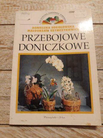 Przebojowe doniczkowe. Agnieszka Sokołowska