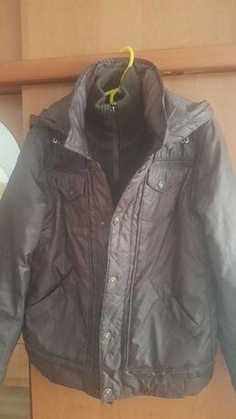 Демисезонная куртка (курточка) для мальчика