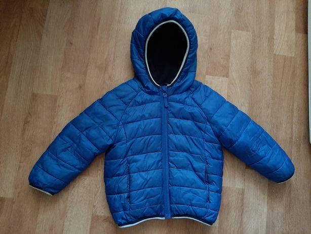 Куртка next  осень весна