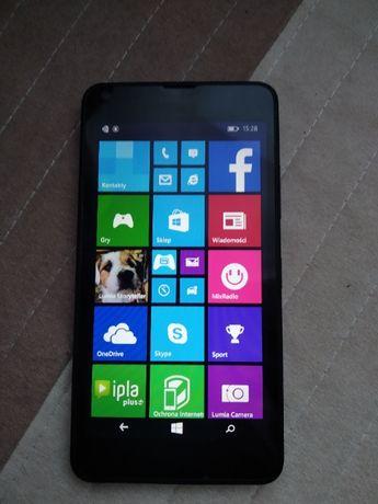 Microsoft Lumia 640LTE sprawny