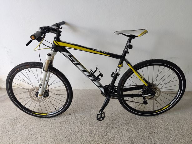 Scott Scale 770 roda 27,5 tamanho M/L
