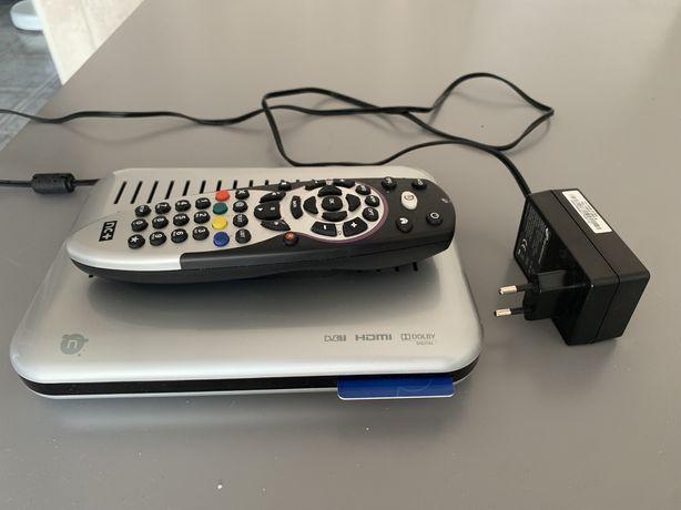 Dekoder iti-2849st nc telewizja na karte tnk z karta